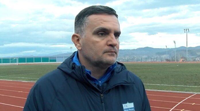 Davor Berber novi trener fudbalera Novog Pazara - IndeksOnline.rs