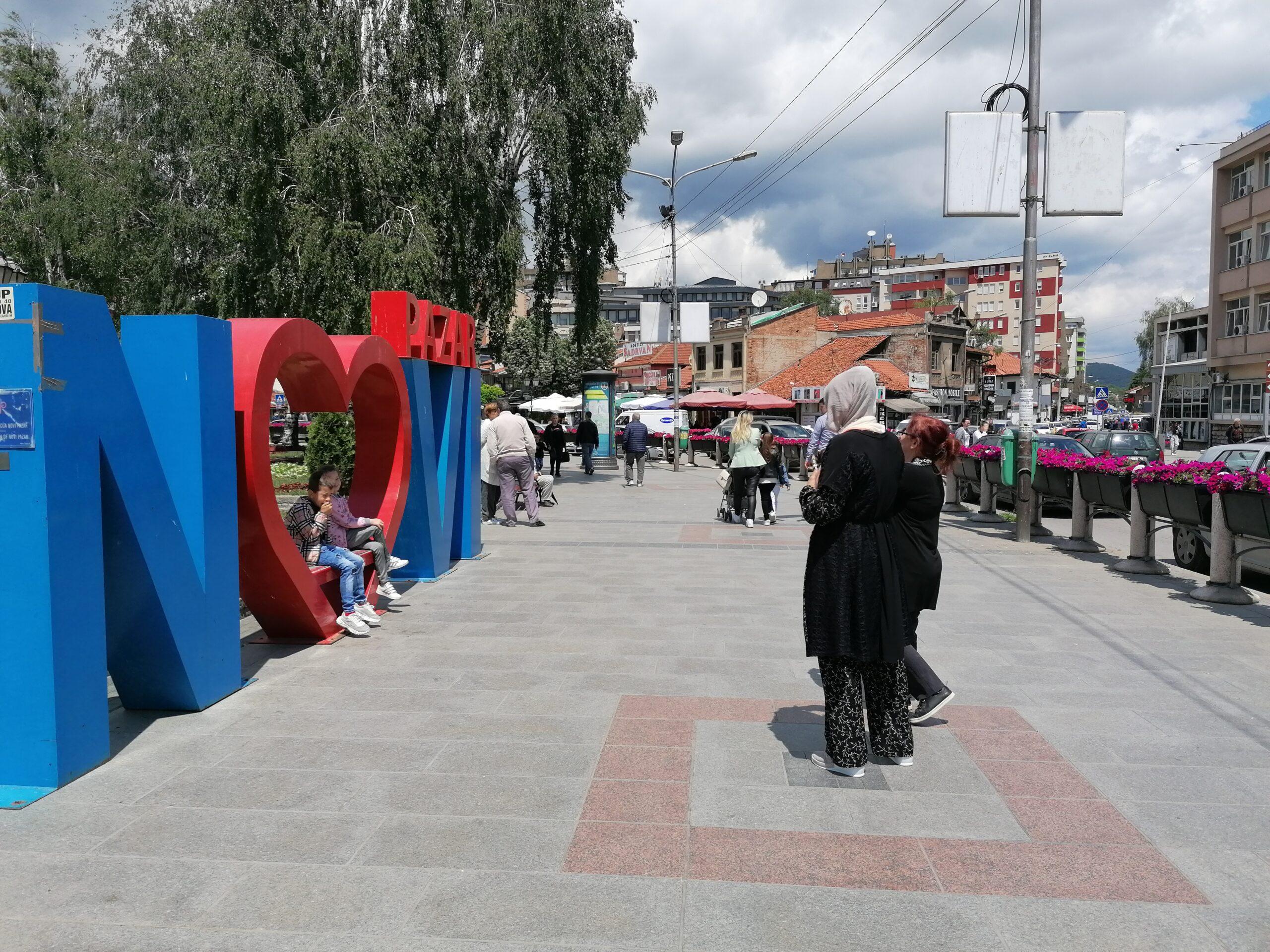 """Deviza """"živi lokalno, radi globalno"""" moguća i u Novom Pazaru (AUDIO)"""