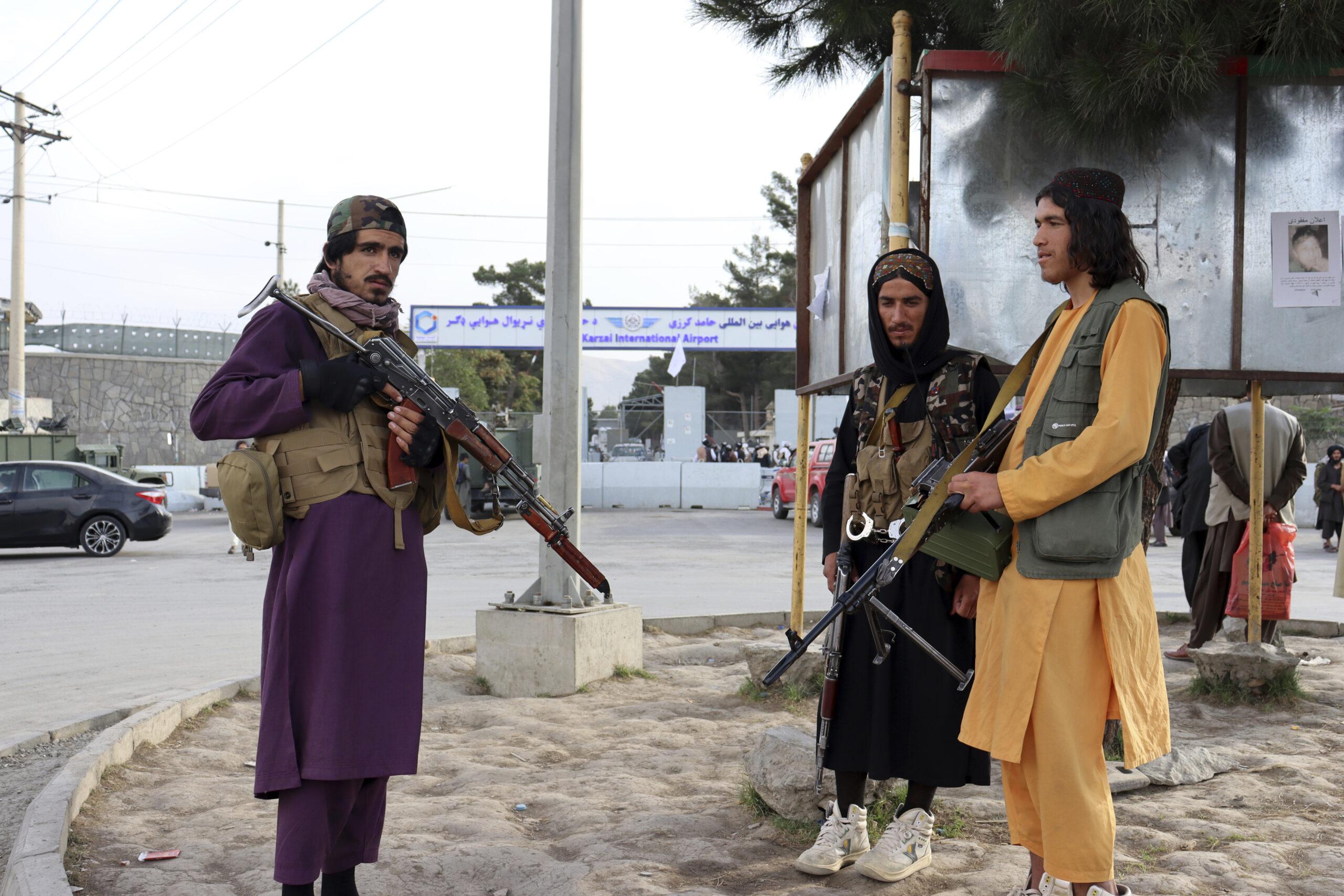 Avganistanska gej populacija: Međunarodna zajednica nas je napustila
