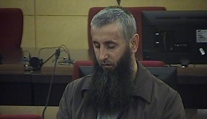 Bilal Bosnić sutra izlazi na slobodu